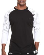 Shirts - Ramon Printed Raglan