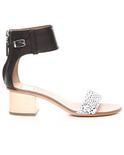 Heeled Sandals - Foxie Sandal