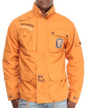 Pelle Pelle - Cooper Jacket
