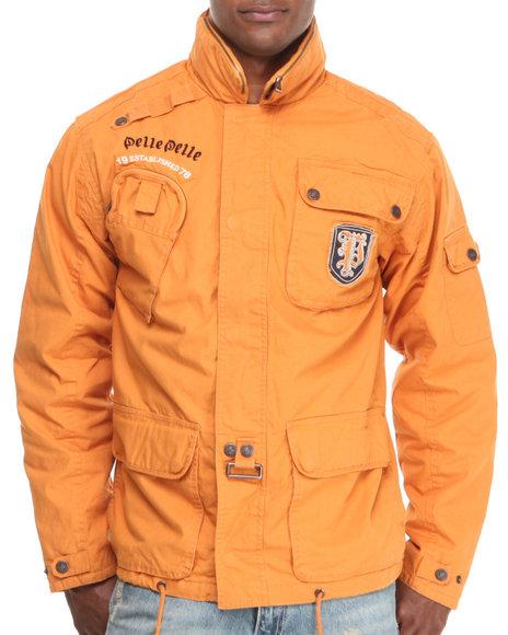 Pelle Pelle Bronze Cooper Jacket