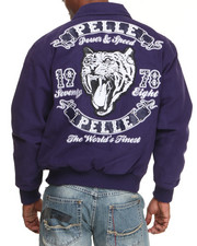 Pelle Pelle - Tiger Twill Jacket