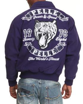 Pelle Pelle - Tiger Twill Jacket