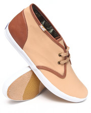Keds - Champion Chukka Canvas Lo