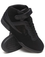 Sneakers - F-13 hightop sneaker