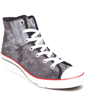Converse - Tie Dye Chuck Taylor All Star Hi Ness Sneakers