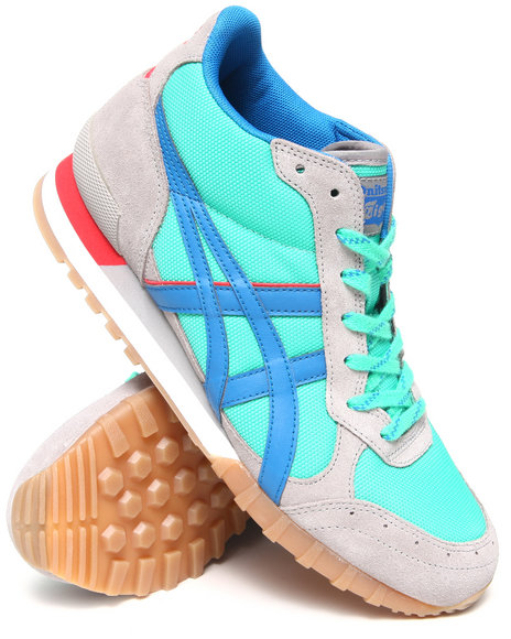 Asics - Men Teal Colorado Eight Five Mt Sneakers