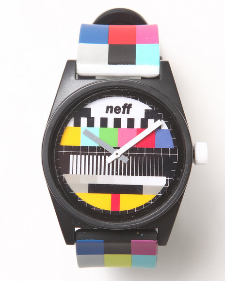 Neff Daily Wild Watch Multi