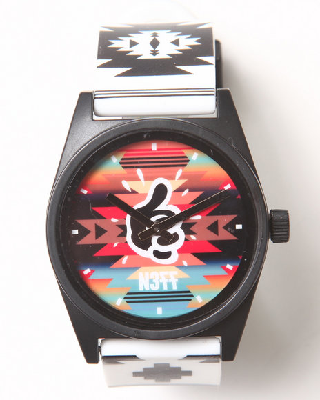 Neff Mac Miller Collab Watch Multi