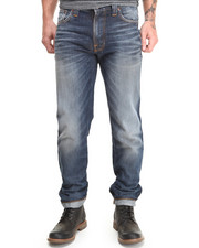 Denim - Slim Jim Organic Martin Replica Jeans