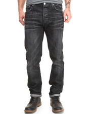 Denim - Grim Tim Organic Pagan Selvedge Jeans