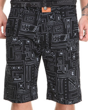 The Hundreds - Kruger Shorts
