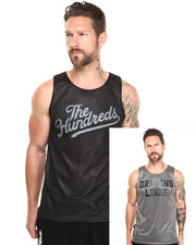 The Hundreds - Freshmen Reversible Tank