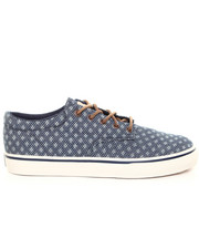 Shoes - Johnson Low Cloud Denim Sneakers