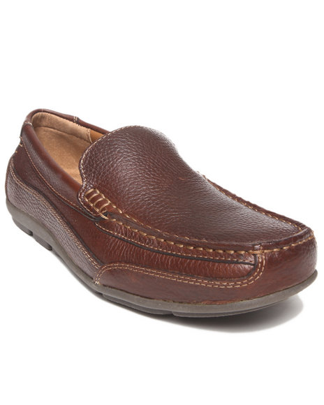 Sebago Brown Captain Boat Shoe