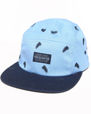 Men - Leaf Cap