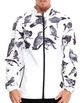 Neff - Breaker Breaker Windbreaker Jacket