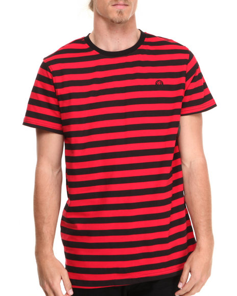 Enyce - Men Red Wallie T-Shirt