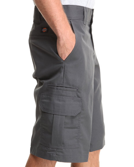 Dickies Charcoal Shorts
