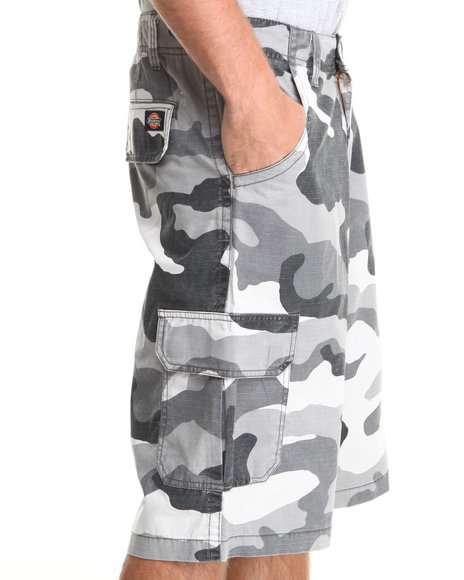 Men S Camouflage Shorts