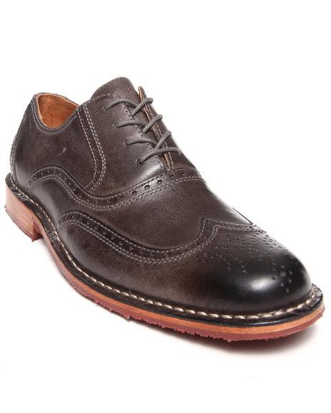 Sebago - Men Grey Brattle Shoe