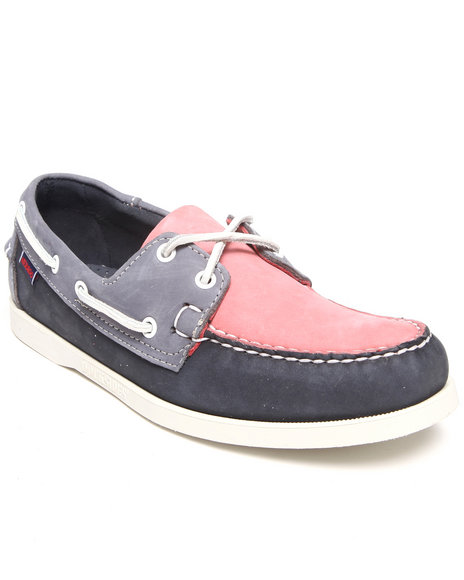 Sebago Multi Spinnaker Boat Shoe