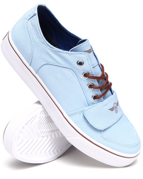 Creative Recreation - Men Light Blue Cesario Lo Xvi Sneakers