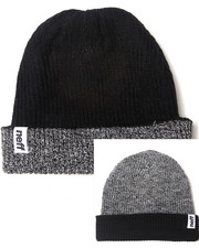 Neff - Daily Fold REVERSIBLE Knit Hat