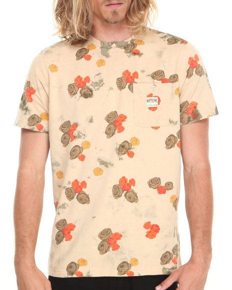 Parish Tan Joplin T-Shirt