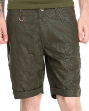 Publish - Snake Print Short