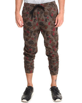 Allston Outfitter - Carrot Pants