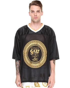 Joyrich - Giza Shield Athletic Big Tee