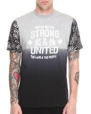 Shirts - Strong T-Shirt