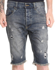 Parish - Finest Denim Shorts