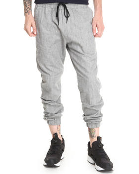 Shades of Grey by Micah Cohen - Speckled Grey Pant