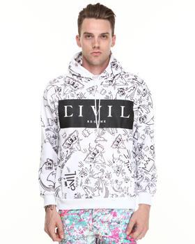 Civil - Homage Pullover