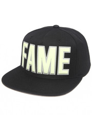 Men - Ewing Glow In The Dark Snapback Cap