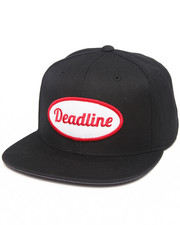 Buyers Picks - Work Snapback Cap