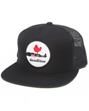 Buyers Picks - Woodstock Snapback Cap