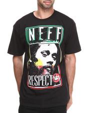 Shirts - Damian Marley Poster Tee