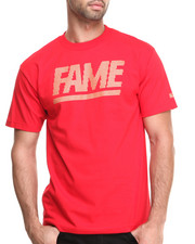Hall of Fame - Fame Block Jumbotron Montana Tee