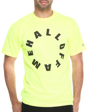 Hall of Fame - Center Tee