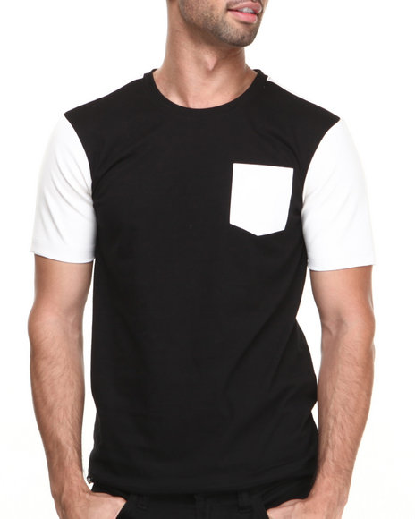 Akademiks Black,White T-Shirts