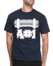 Shirts - A#1 Tee