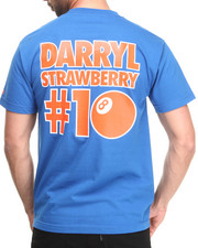 Hall of Fame - Strawberry Tee
