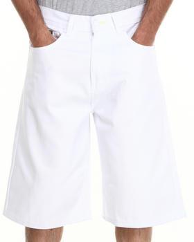 Akademiks - Brady Signature Fanback Twill pocket Shorts