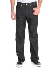 Jeans & Pants - Thick Stitch Signature Rolodex Denim pants