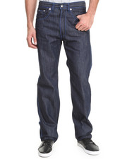 Akademiks - Thick Stitch Signature Rolodex Denim pants