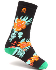 Accessories - Menehune Premium Socks