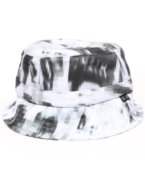 Hall of Fame Multi Sublimation Namath Bucket Hat