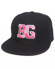 Birthday Girl - BG Snapback Hat